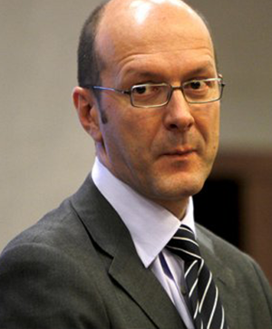 Avvocato Giuseppe De Mita